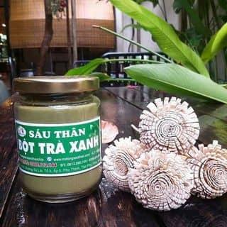 Bột trà xanh Sáu Thân nguyên chất  của linh088 tại Hồ Chí Minh - 3402539