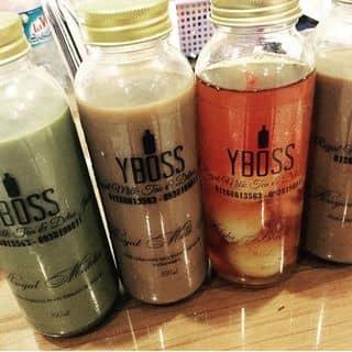 Bottle Royal Milk Tea & Royal Matcha của ybossofficial tại 0938190811 - 01268013563, Quận 10, Hồ Chí Minh - 2006742