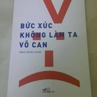 Bức xúc không làm ta vô can của kiet20696 tại Hồ Chí Minh - 2901805