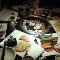 Buffe lẩu nướng 😍 của Đinh Diễm Quỳnh tại Seoul Garden - Buffet Lẩu & Nướng - Vincom Center - 539844
