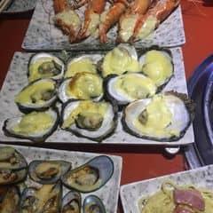 Buffe nướng lẩu của Gấu Hạnh tại Hana BBQ & Hot Pot Buffet - Điện Biên Phủ - 2437431