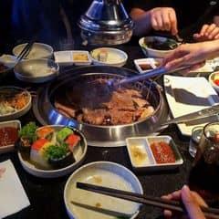 Buffee nướng lẩu của Quỳnh Anh Chuu tại King BBQ - Royal city - 2266710