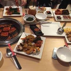 Buffee nướng + lẩu của Phương Trang tại Seoul Garden - Buffet Lẩu & Nướng - Nam Kỳ Khởi Nghĩa - 1686782
