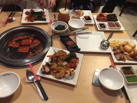 Buffee nướng + lẩu - 1686782 ruby240788 - Seoul Garden - Buffet Lẩu & Nướng - Nam Kỳ Khởi Nghĩa - 208 Nam Kỳ Khởi Nghĩa, Quận 3, Hồ Chí Minh