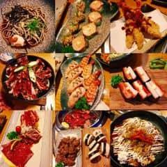 Chắc chắn sẽ quay lại nhiều nhiều lần nữa.Sushi tuyệt vời.Loại nào cũng ổn.Ăn nướng thôi là kiệt sức rồi thể ăn được lẩu nữa 😭😭 Cơm thì có cơm bát đá cũng ngon. giá thì ok,chất lượng hơn King BBQ với Gogi House nhiều.Mình đi thứ 7 nên đông lắm,phải đặt bàn trước.Hôm ý hơi thiếu nhân viên chờ hơi lâu nhưng ai cũng nhiệt tình và nhanh nhẹn.Nói chung là rất ưnggg