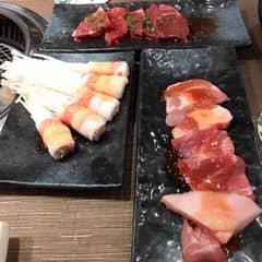 Buffet của Như EmvẫnlàNhư tại Sumo BBQ - Phan Xích Long - Buffet Nướng & Lẩu - 592970