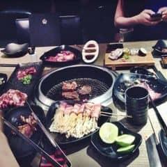 Buffet của Oanh Micky tại Sumo BBQ - Nguyễn Đình Chiểu - Buffet Nướng & Lẩu - 411333