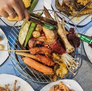 Buffet BBQ 99k của vinhphung95 tại 217 Đường số 9A, Bình Hưng, Huyện Bình Chánh, Hồ Chí Minh - 3204608