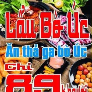 Buffet bò úc 89k ăn thả ga của buivantoan tại Thái Nguyên - 2896064