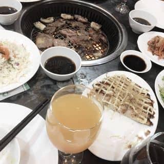 Buffet đồ nướng và lẩu của keu1504 tại 118 Lý Thường Kiệt,  P. Lê Hồng Phong, Thành Phố Phủ Lý, Hà Nam - 1540318