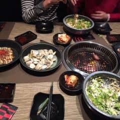 Sumo BBQ - Quán Sứ - Buffet Nướng & Lẩu
