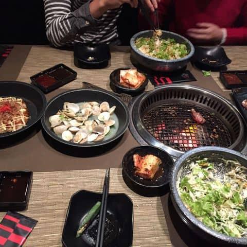 Các hình ảnh được chụp tại Sumo BBQ - Quán Sứ - Buffet Nướng & Lẩu