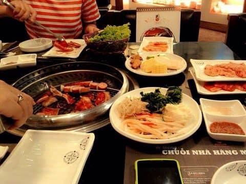 Buffet nướng - 826819 phamthuy0667 - King BBQ - Vincom Center - 72 Lê Thánh Tôn, Quận 1, Hồ Chí Minh