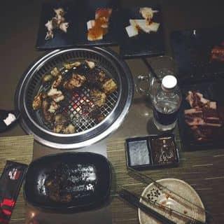 Buffet nướng của vyy.shen.1102 tại Vincom Center, 72 Lê Thánh Tôn, Quận 1, Hồ Chí Minh - 1177335