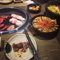 Buffet nướng của kinnnn tại Sumo BBQ - Vincom Bà Triệu - 2239058