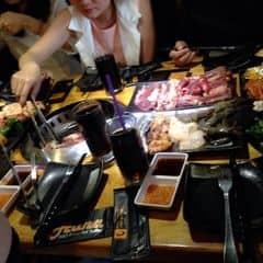Buffet nướng của Hải Yến Đỗ Thị tại Hana BBQ & Hot Pot Buffet - Điện Biên Phủ - 1533777