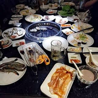 Buffet nướng & hot pot  của bachngoc5 tại Vĩnh Yên, Thành Phố Vĩnh Yên, Vĩnh Phúc - 1207355