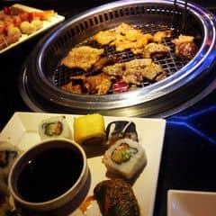 Buffet Nướng BBQ Sang Chảnh 99k của trangoilatrang tại Seoul Garden - Buffet Lẩu & Nướng - Trần Hưng Đạo - 1785056