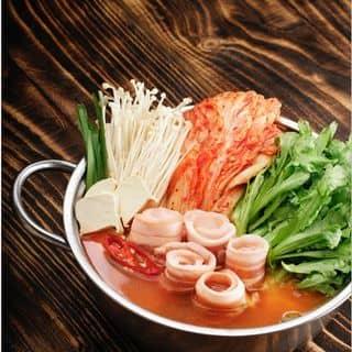 Buffet nướng hàn quốc của phuonganhpdp262 tại 10A Nguyễn Đăng Đạo, Tiền An, Thành Phố Bắc Ninh, Bắc Ninh - 4639021