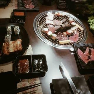Buffet Nướng Hàn Quốc - Vincom Xuân Khánh của nhuquynh889 tại 206 Ba Mươi Tháng Tư, Quận Ninh Kiều, Cần Thơ - 1868983
