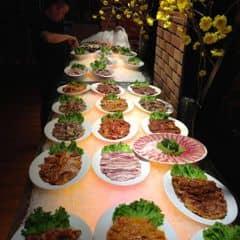 Seoul Garden - Buffet Lẩu & Nướng - Trần Hưng Đạo