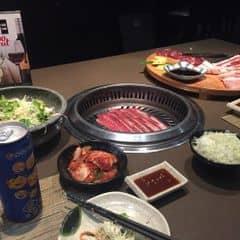 Buffet nướng lẩu ngon 299k của Thu Nguyễn tại Sumo BBQ - Quán Sứ - Buffet Nướng & Lẩu - 1264379