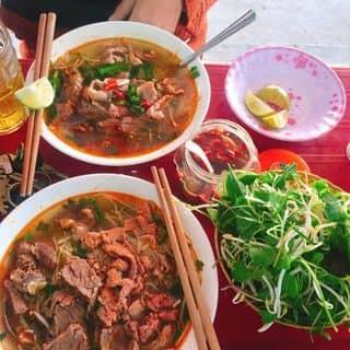 Bún bò hầm của haho tại Đào Tấn, Đội Cung, Thành Phố Vinh, Nghệ An - 6171262