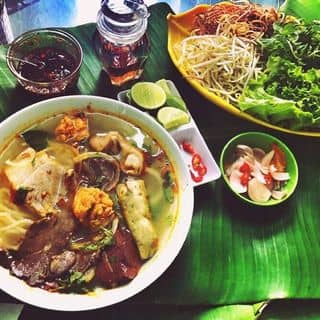 Bún bò huế của mr.biology tại 148 Đường Xuân Thành, Thành Phố Ninh Bình, Ninh Bình - 4428599