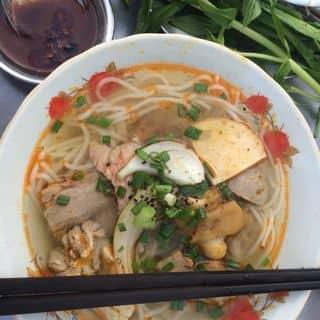 Bún bò huế của quyen.nguyen.90260 tại 19 Nguyễn Văn Cung, Thành Phố Long Xuyên, An Giang - 256119