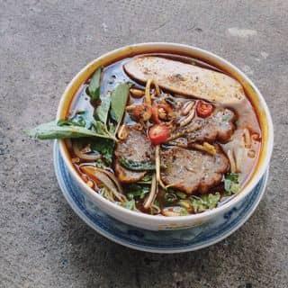 Bún bò huế của liptonmilk tại 71 Trương Định, An Hội, Quận Ninh Kiều, Cần Thơ - 357422
