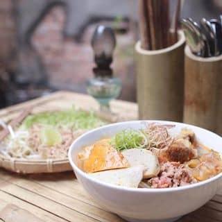 Bún Bò Xưa của ducdo94 tại 169 Đường Cao Thắng, Phường 12, Quận 10, Hồ Chí Minh - 4179154