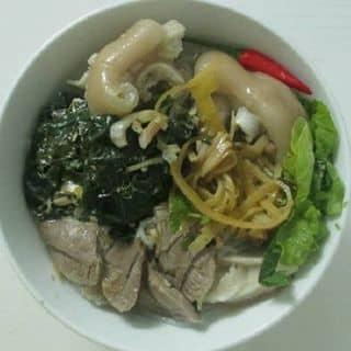 Bún bung Hạ béo của kutin69 tại Số 5 Trần Hưng Đạo, tp Thái Bình, Thành Phố Thái Bình, Thái Bình - 3179517