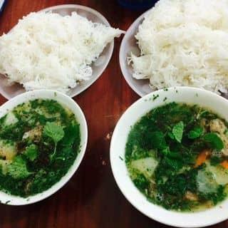 Bún chả chấm của phamlien3 tại Lào Cai - 2657275