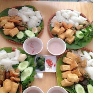 Bún Đậu 😝 của saihien0612 tại Hùng Vương, Tiên Cát, Thành Phố Việt Trì, Phú Thọ - 947337