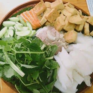 Bún đậu mắm tôm của tranleduy96 tại 102/1B Cống Quỳnh, Phạm Ngũ Lão, Quận 1, Hồ Chí Minh - 2477946