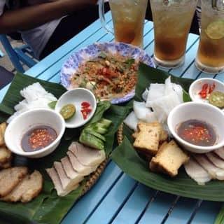 Bún đậu mắm tôm của imminvy tại 30 Tản Đà, Phường 1, Thành Phố Tuy Hòa, Phú Yên - 2065420
