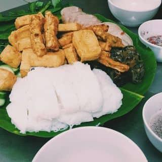 Bún Đậu 3 Chị Em - Nguyễn Sơn