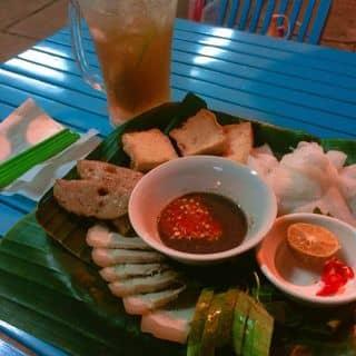 Bún đậu mắm tôm - nem ráng 😷 của camhanghihi tại 30 Tản Đà, Phường 1, Thành Phố Tuy Hòa, Phú Yên - 1430775
