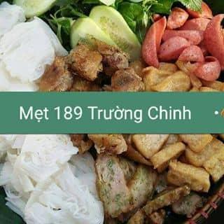 Bún đậu mẹt của phamcuong163 tại Hà Nam - 3139215