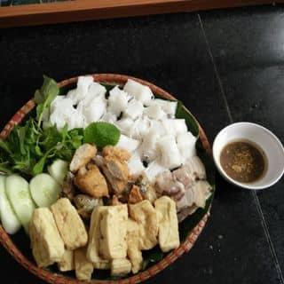 Bun dau met Hang khay của sonnguyen140 tại 375 Châu Phong, Gia Cẩm, Thành Phố Việt Trì, Phú Thọ - 450409