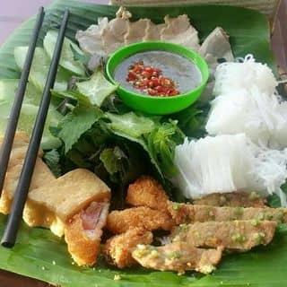 Bún đậu Mộng Mơ của mongmoty tại Đắk Nông - 2910964