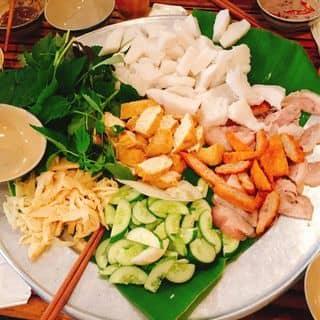 Bún đậu tá lả của ikris.ton tại 158 Pasteur, Bến Nghé, Quận 1, Hồ Chí Minh - 3370312