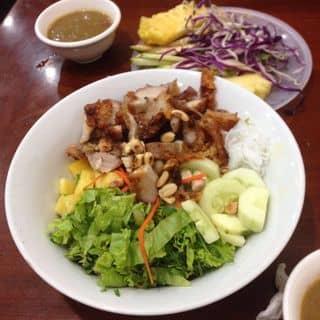 Đồ ăn ở Hà Đông