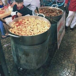 Bún riêu  của thucnghi.nguyenvo tại Chợ Đêm Đà Lạt, Thành Phố Đà Lạt, Lâm Đồng - 544071