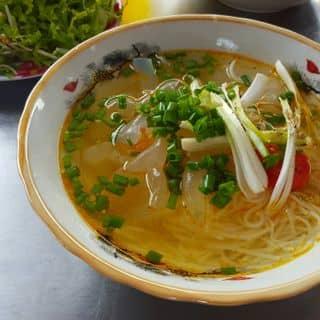 Bún sứa của mupmi tại 25B Nguyễn Hồng Sơn, Thành Phố Nha Trang, Khánh Hòa - 637969