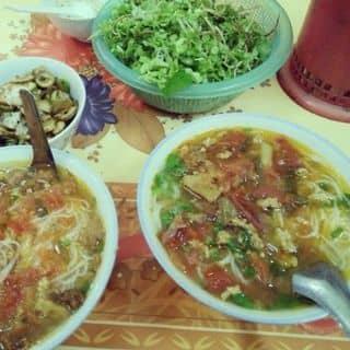 Bún sung tóp mỡ của kunkunknl tại 7 Hàng Cấp, Thành Phố Nam Định, Nam Định - 590077