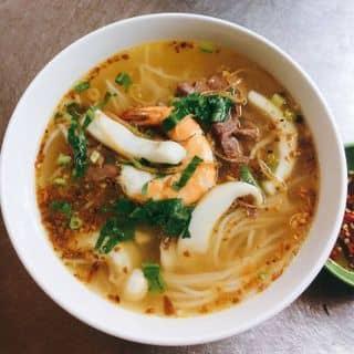 Bún thái của nhunhu2608 tại Chợ 200, Xóm Chiếu, Quận 4, Hồ Chí Minh - 3179781