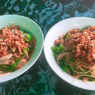Bún trộn của longhit tại 487 Lê Hoàn, Ba Đình, Thành Phố Thanh Hóa, Thanh Hóa - 797079
