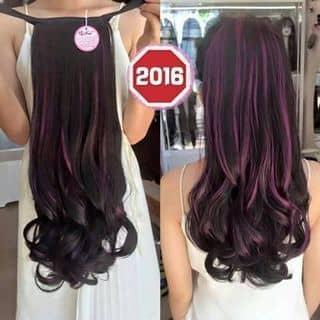 Buộc tóc nka khách. Còn nhièu màu của quynhle81 tại 24 Nguyễn Huệ, Thành Phố Qui Nhơn, Bình Định - 898636