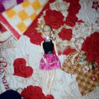 Búp bê Barbie chính hãng của luckyna tại Bắc Kạn - 3021867